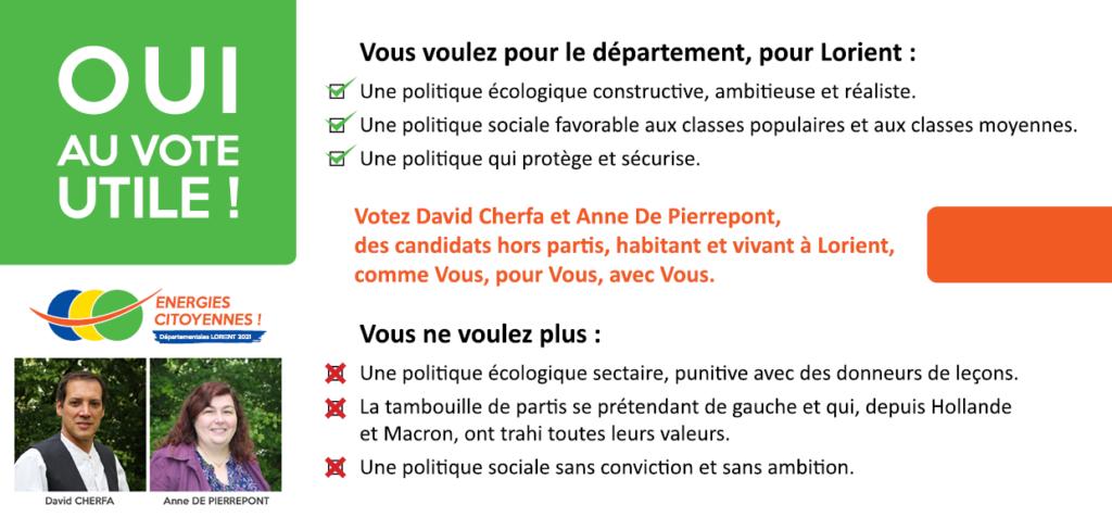 Non à Macron - ECL Lorient Nord (1)