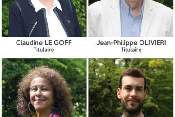 Energies Citoyennes Lorient, départementales Lorient Sud