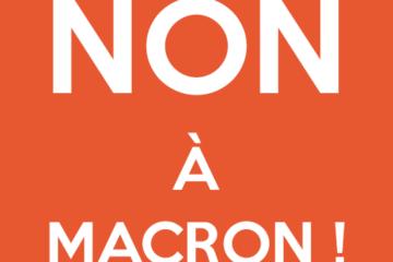 non_a_macron